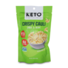 Keto Crispy Cauli Bites Garlic and Herbs 27g
