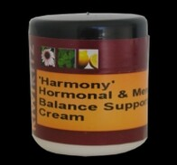 Harmony Hormone Balance and Natural Progesterone Cream