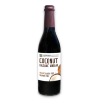 Organic Coconut Balsamic Vinegar 375ml