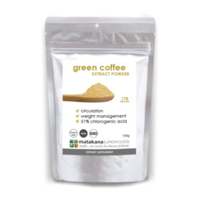 Green Coffee Extract 100g