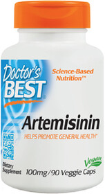 Artemisinin: A Cancer Smart Bomb