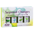 Seasonal Changes - Balancing Essential Oils Kit
