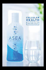 ASEA Redox Supplement carton of 4 bottles (1 month supply)