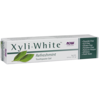 XyliWhite Toothpaste Gel 181g Refreshmint