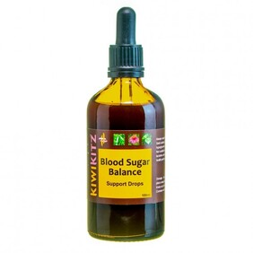 Blood sugar Balance drops 100ml
