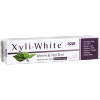 XyliWhite Toothpaste Gel 181g Neem & Tea Tree