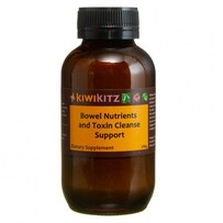 Bowel Nutrient and Toxin Cleanse Support 250ml