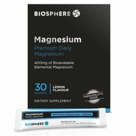Biosphere Magnesium Supplement 30 sachets