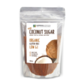 Matakana Pure Coconut Sugar 250g pouch, Great Taste - NO GUILT