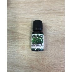 Flea Zappa 10ml droplet bottle